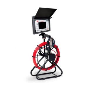 מצלמות ביוב MSE-100
