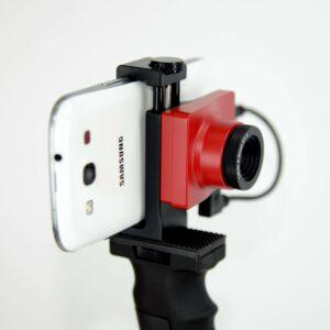מצלמה תרמית 1Therm App Th