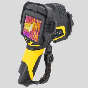 מצלמה תרמית Trotec XC600 5