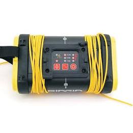 מכשיר לאיתור תוואי צינורות ותשתיות 02