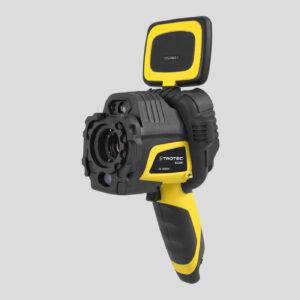 מצלמה תרמית Trotec XC300 3